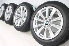 Original BMW 5er F10 F11 6er F12 F13 17 Zoll Alufelgen 236 Winterräder NEU RDK