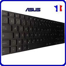 Teclado Francés Original Azerty para ASUS R510J Nuevo Negro