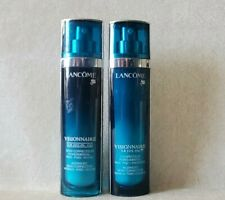 2 Lancome Visionnaire Concentrates Advanced Skin Corrector Serum 1oz Each