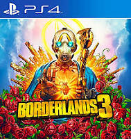 Borderlands 3 (PS4)  BRAND NEW AND SEALED