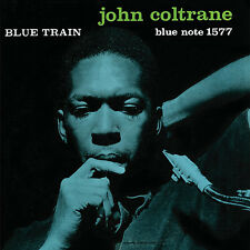 John Coltrane BLUE TRAIN Blue Note 75th Anniversary NEW SEALED VINYL LP