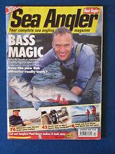 Sea Angler - Fishing Magazine - February 2002