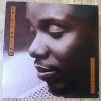 PHILIP BAILEY Chinese Wall LP OIS