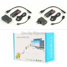MK809IV Mini PC Smart TV Box Stick Android 4.4 Quad Core 2G/8G XBMC DLNA WiFi