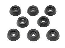 Rubber Body Saver Washers (8) for Traxxas E-Revo 2.0