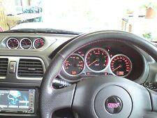Gauge Pod - Subaru Impreza WRX STI 02-07
