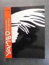 YAMBO Un eclettico tra due secoli - Ed. Little Nemo - 1996