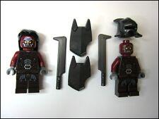 NEW LEGO LOTR 9471 Urak Uruk-Hai Army 2 Orc Soliders Minifigures w/Shield/Blade