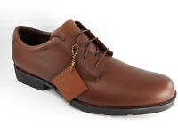 TIMBERLAND 78531 MEN'S BROWN WATERPROOF LEATHER SHOES