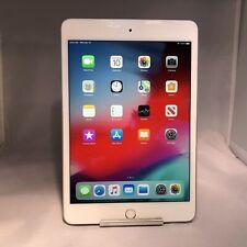 Apple iPad Mini 5 64GB Silver WiFi Excellent Condition