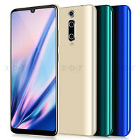 """XGODY Android 9.0 Cell Phone 6.26"""" Unlocked Dual SIM 5MP Smartphone 4 Core 3G 9T"""