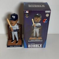 Dave Winfield New York Yankees Hall of Fame Bobblehead MLB 214/288 Super Rare