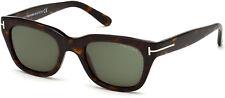 TOM FORD SNOWDON Sunglasses TF 237