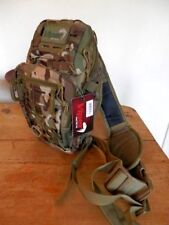 Canvas Soft Utility Bags for Men with Adjustable Straps