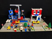 Lego 6390 Main Street City Stadt Town Classic Town von 1980