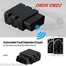 OBDll OBD2 ELM327 KW902 Bluetooth Fault Code Reader Auto Diagnostic Scanner Tool