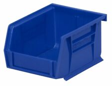 Akro-Mils 30210 Plastic Storage Stacking Hanging Akro Bin, 5-Inch By 4-Inch By 3