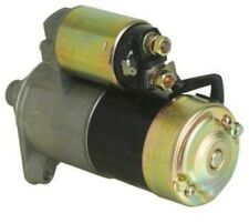 Starter Motor fits 2004-2006 Kia Spectra,Sportage Spectra5  WAI WORLD POWER SYST