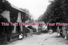 NF 506 - Church Street, Kenninghall, Norfolk c1910 - 6x4 Photo