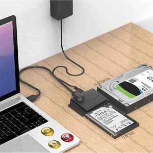 "SATA/IDE to USB 3.0 Adapter IDE Hard Drive for Universal 2.5""/3.5"" Inch IDE SATA"