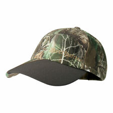 Deerhunter Cumberland Waterproof Camo Baseball Cap - Hunting - Shooting