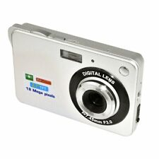 "Digital Camera Mini 18MP 2.7"" 8 Zoom Anti-shake Full HD Digital Camera"