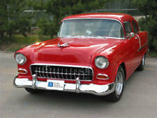 1953-1957 Corvette Grille w/Teeth for Street Rods, Mercury,  1955 Chevys,