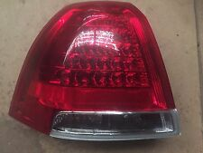 HOLDEN CAPRICE WM & WN L.H TAIL LIGHT