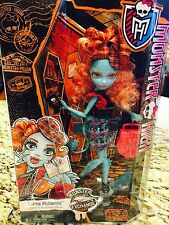 Monster High Exchange Lorna Nessie Doll *In-Stock*