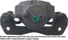 19-B2608 Mazda Protege 1999 2000 2001 2002 2003 Caliper Front Left No Core Charg