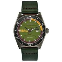 Citizen Eco Drive Star Wars Limited Edition Boba Fett Watch 175/1980 #175 New