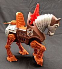 Stridor War Horse, Masters of the Universe -1983 - Vintage Action Figure, MOTU
