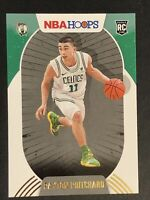2020-21 NBA Hoops WINTER Payton Pritchard Rookie # 204 Boston Celtics RC MINT!!