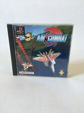 AIR COMBAT - Sony PlayStation 1