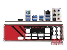 ASRock X470 Fatal1ty Gaming K4 AM4 ATX Desktop Motherboard [X470 GAMING K4]