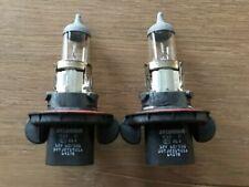 Sylvania Headlight Bulb - 2x Pack Basic Halogen Bulb H13/9008 (H13BP)