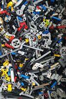 Lego Technic Technik 200 Kleinteile Pins Verbinder Zahnräder Gears Halter Gelenk