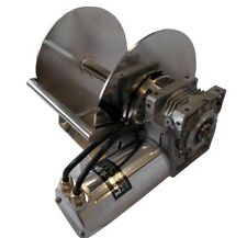 GX4 Drum Anchor Winch by LSM-AU Made-Huge Capacity