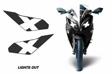 AMR Racing Head Light Eyes Kawasaki Ninja 300 2012-2014 Headlight Parts LIGHTS O