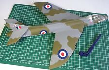 4x A5 Sheets Of Masking Material Model Painting Airbrush Airfix Tamiya Tape Rc