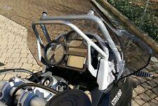 Supporto navigatore gps archetto - Bmw R 1200 GS standard / GS ADV 04-12