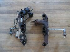 0633 Chevrolet C/K Exhaust Manifolds Left And Right