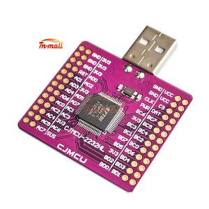 USB 2.0 FT2232HL Development FT2232H USB To UART SPI I2C RS232 RS422 RS485 Board