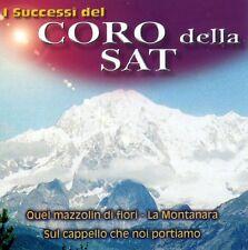 Coro Della S.A.T. - I Successi Di [New CD]