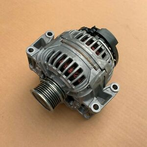 Volkswagen Tiguan 5N Alternator Engine Generator Petrol Turbo 2.0L 12 13 14 15