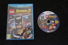 WII U : LEGO BATMAN 2 : DC SUPER HEROES - ITA ! I Supereroi DC riuniti !