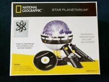 National Geographic Star Planetarium - New in Box!!!
