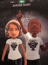 Gears Of War 4 Xbox 360 Avatar Shirt (male And Female)