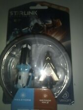 Starlink Battle for Atlas Hailstorm & Meteor MK.2 Weapons Pack Toy Free Shipping