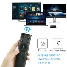 2.4G Wireless Remote Control with USB Receiver Voice Input for Smart TV